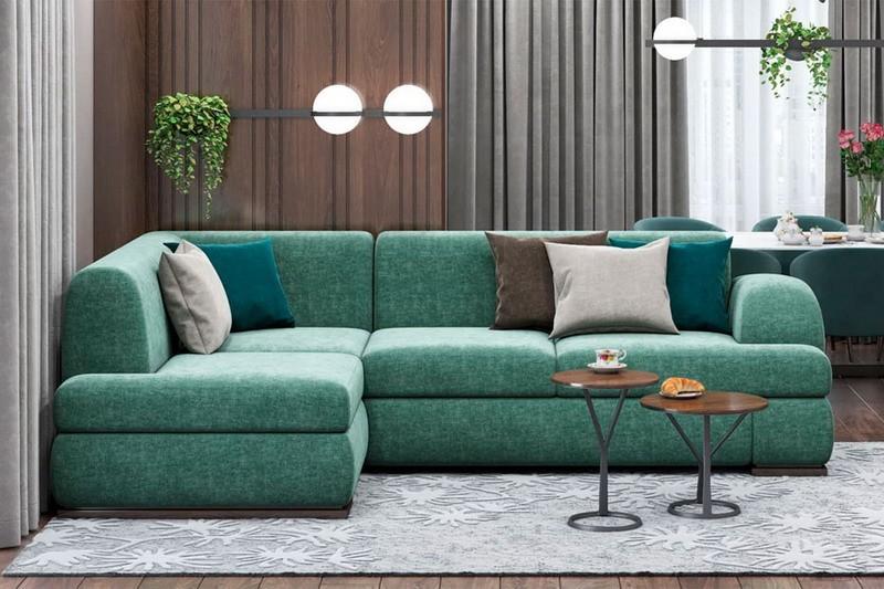Мягкая мебель для сна и отдыха